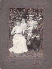 Bengston Family